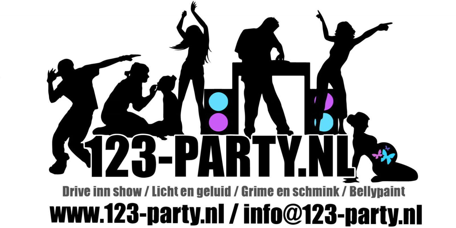 123-party.nl